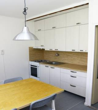 Pronajmu byt 1+1, 32 m2