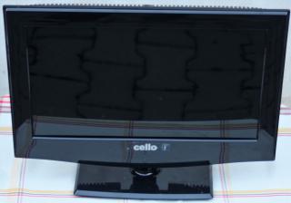 Přenosná LED televize Cello