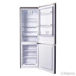 Kombinovaná chladnička Candy CF18S WIFI/1