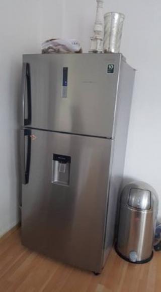 Samsung americká lednička lednice