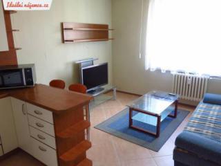 Pronájem bytu v Brně