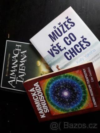 Esoterické knihy