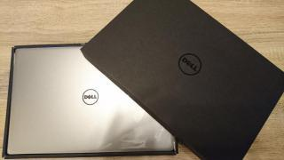 Notebook Dell XPS