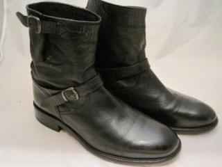 Belstaff pánské luxusní boty