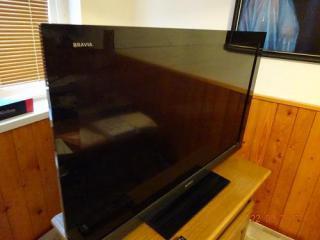 LCD televize Sony