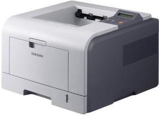 Repasovaná laserová tiskárna SAMSUNG ML-3471