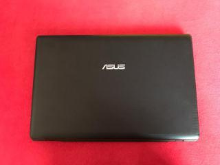 Notebook Asus F75VB-TY049H