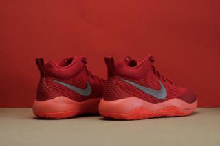Pánské basketbalové boty - Nike Zoom Rev 2017