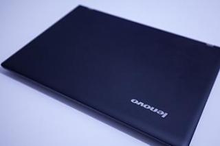 Lehký a výkonný notebook Lenovo
