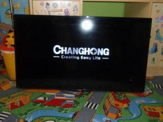 Televize CHANGHONG LED40D1000IS