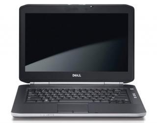 Notebook Dell Latitude E5420