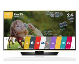 """Televize 49"""" LG 49LF631V"""