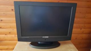 Televize Hyundai HLHW19882DVBT