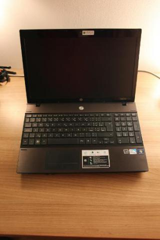 Laptop Notebook HP ProBook 4520s
