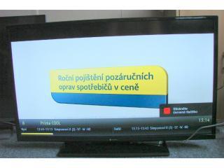 Televize Gogen TVL39157WEB