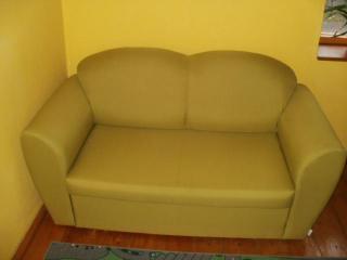 Dětský rozkládací gauč