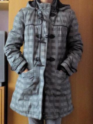 Kabát - dívčí