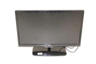 Televize ECG - malá