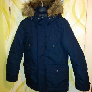 Pánská zimní bunda Parker Celio* - vel. S