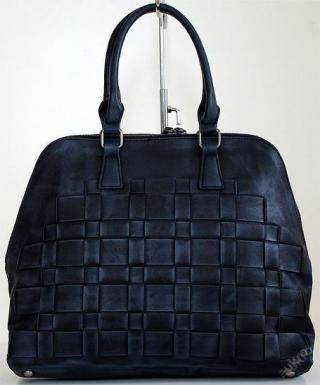 Elegantní prostorná kabelka