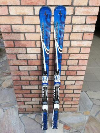 Sjezdové lyže ATOMIC 150cm
