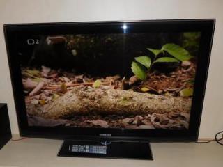 Televize SAMSUNG LE40B550A5W, 101cm, plně funkční