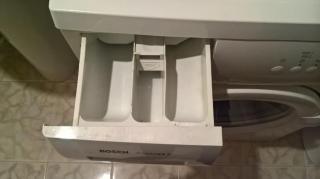 Pračka Bosh Classi XX5