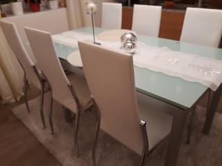 Židle 6 ks