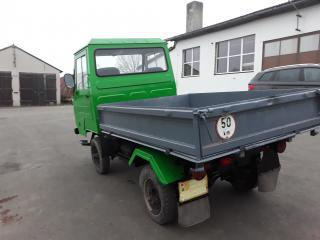 Multicar 25