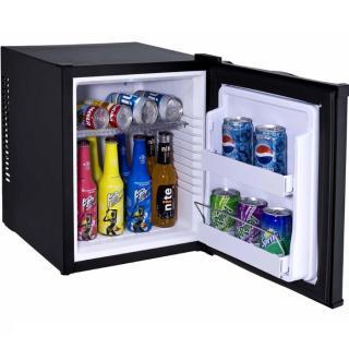SYNTROX - hotelová chladnička-lednice-minibar 28L