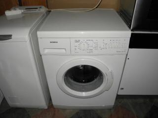 Kvalitní pračka SIEMENS