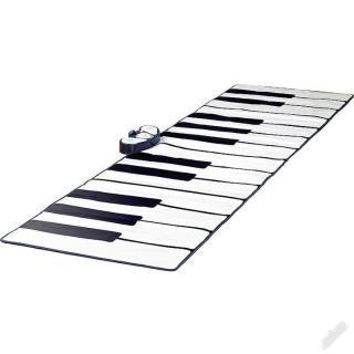 Hrací podložka - dětské velké piáno
