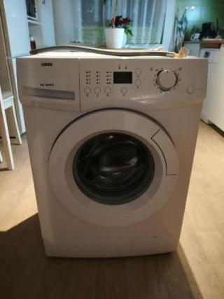 Automatická pračka