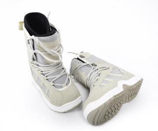 Snowboardové boty Lamar Aka F07 - cream