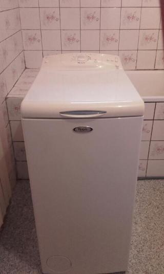 Pračka Whirpool
