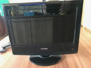Televize - Technika