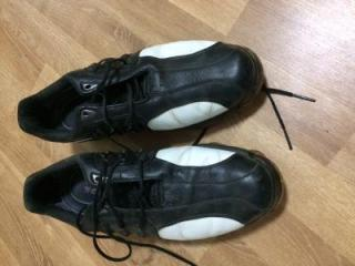Pánské boty na golf