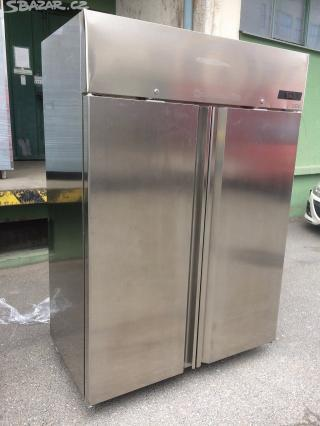 Profi mrazák - lednice (skříň)