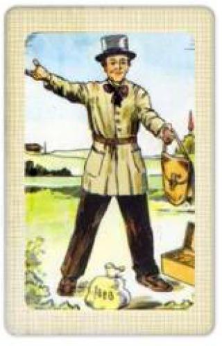 Cikánské karty