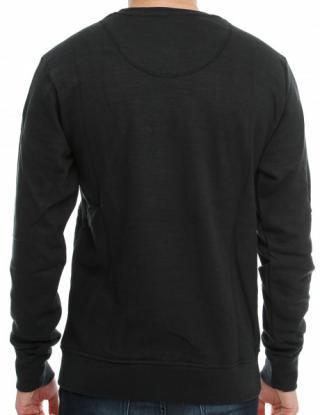 Pánská mikina Blend Sweatshirt Black