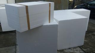 Polystyrenové desky EPS150