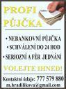 Pujčka pro podnikatele AKCE!