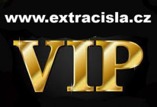 VIP a zlatá telefonní čísla O2, T-mobile, Vodafone